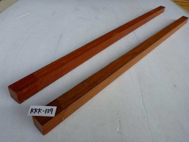 カリン 角材 花梨 KKK-139