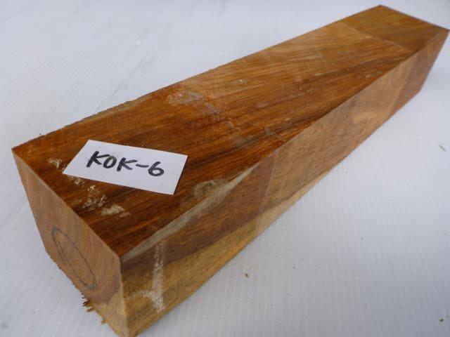 コソ 角材 KOK-6