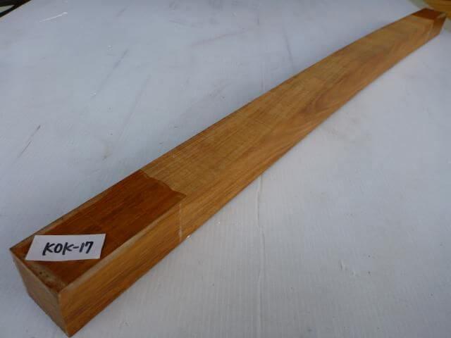 コソ 角材 KOK-17