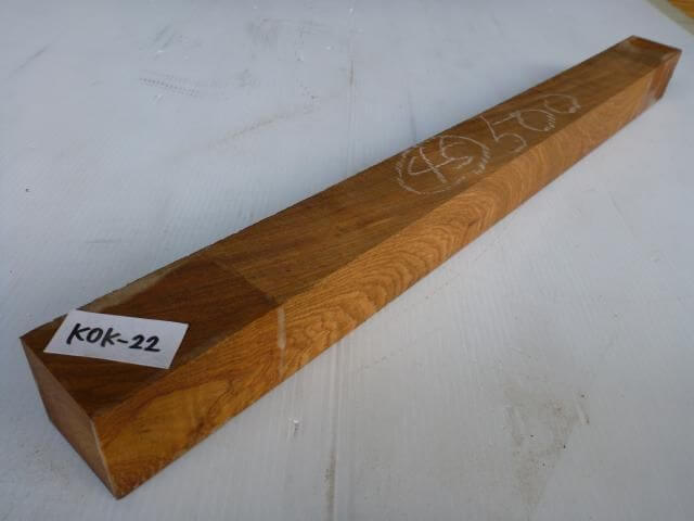 コソ 角材 KOK-22