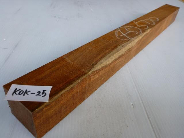 コソ 角材 KOK-25