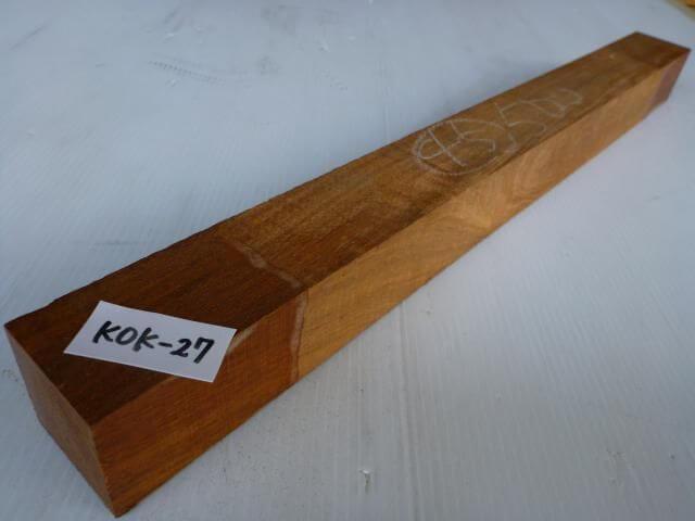 コソ 角材 KOK-27