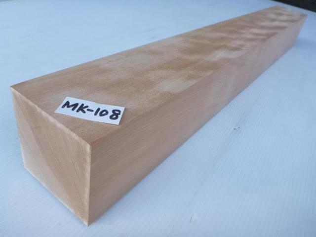 マカバ 角材 MK-108