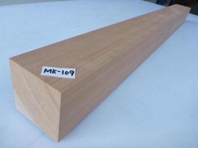 マカバ 角材 MK-109