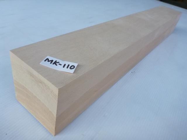 マカバ 角材 MK-110
