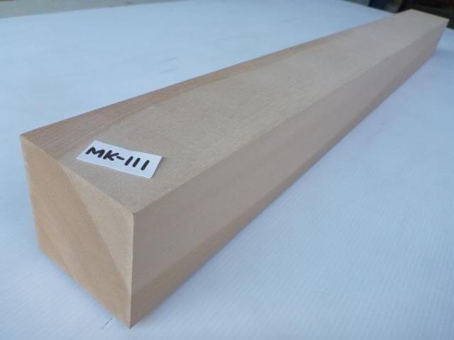 マカバ 角材 MK-111