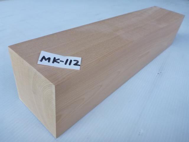 マカバ 角材 MK-112