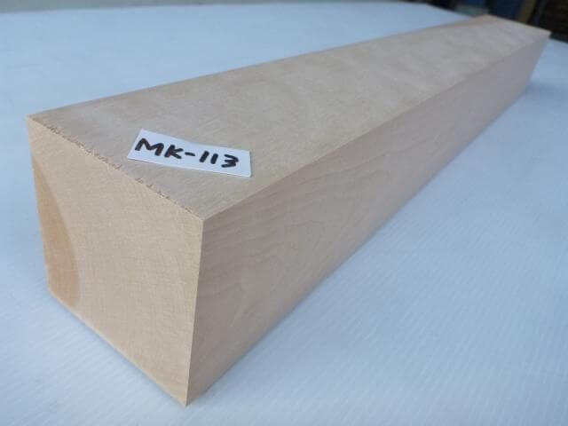 マカバ 角材 MK-113