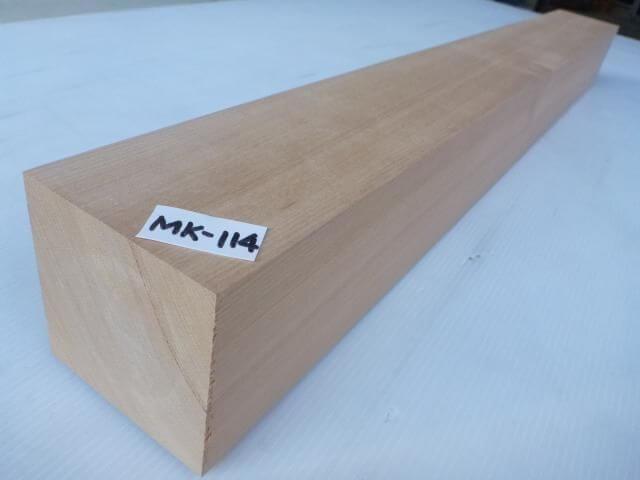 マカバ 角材 MK-114