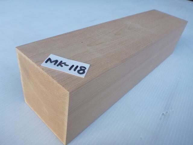 マカバ 角材 MK-118