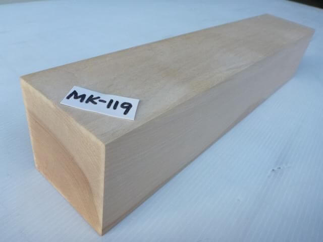 マカバ 角材 MK-119