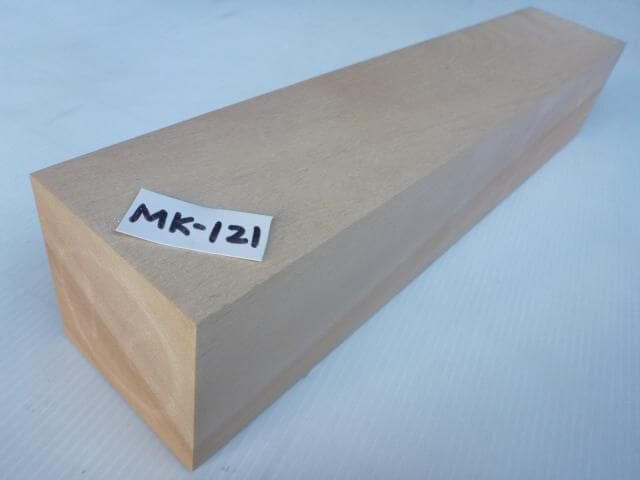 マカバ 角材 MK-121