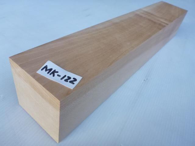 マカバ 角材 MK-122