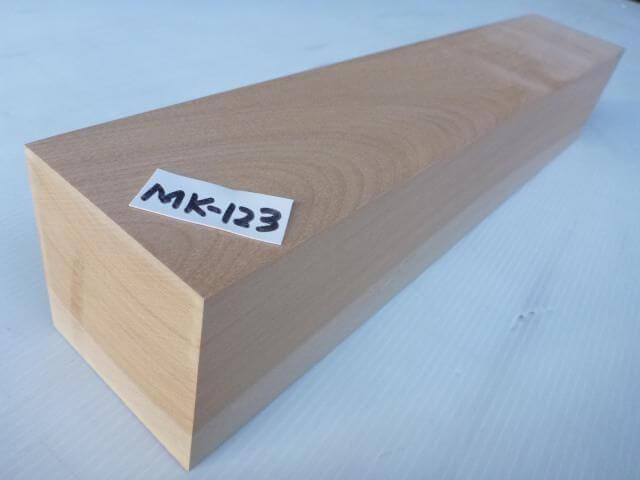 マカバ 角材 MK-123