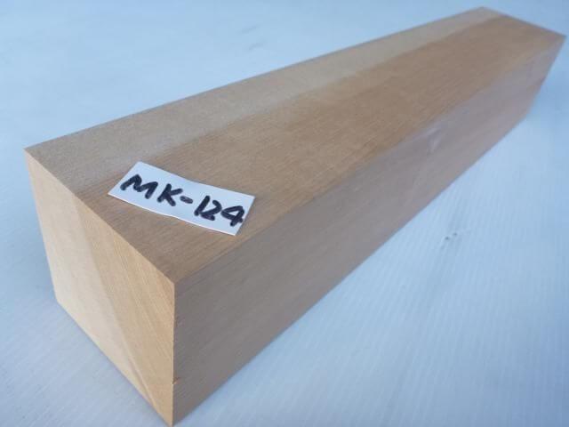 マカバ 角材 MK-124