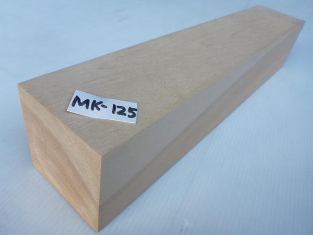 マカバ 角材 MK-125