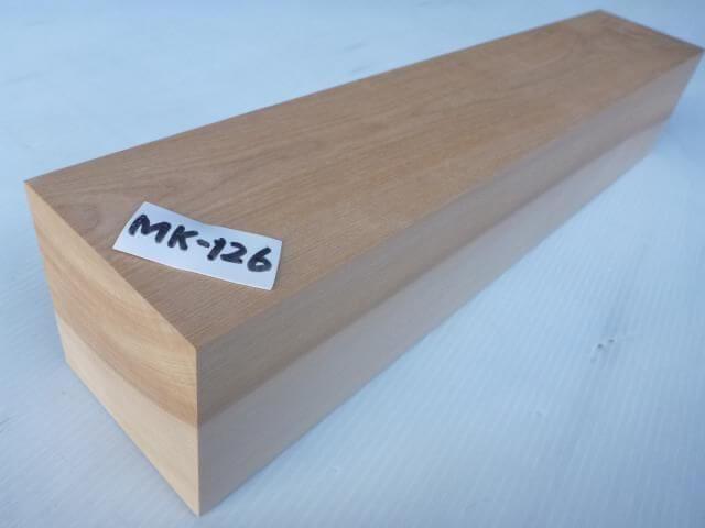 マカバ 角材 MK-126