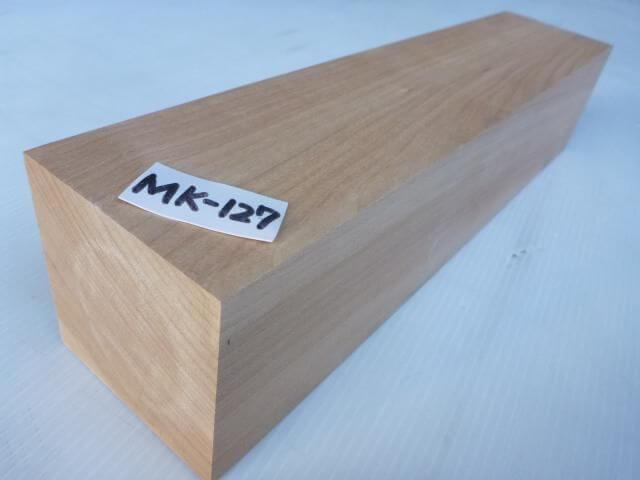 マカバ 角材 MK-127