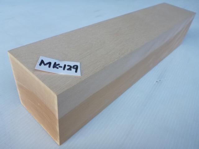 マカバ 角材 MK-129