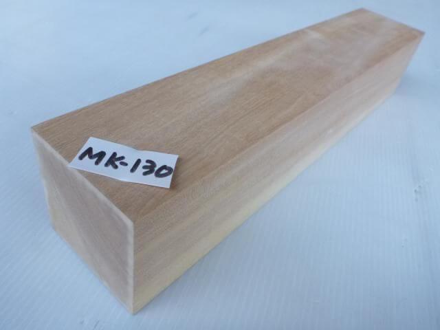 マカバ 角材 MK-130