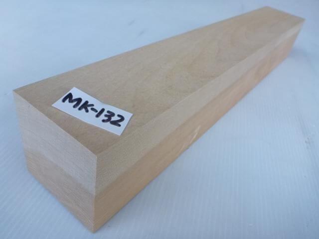 マカバ 角材 MK-132