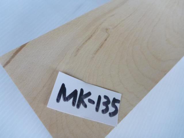 マカバ 角材 MK-135
