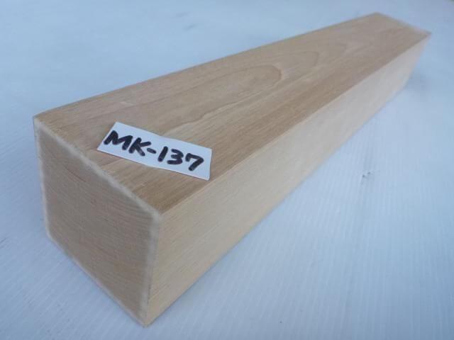 マカバ 角材 MK-137
