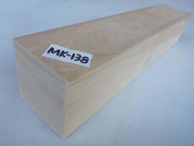 マカバ 角材 MK-138