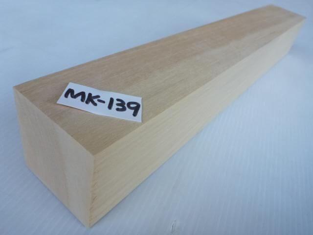 マカバ 角材 MK-139
