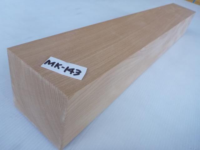 マカバ 角材 MK-143