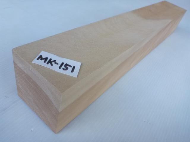マカバ 角材 MK-151