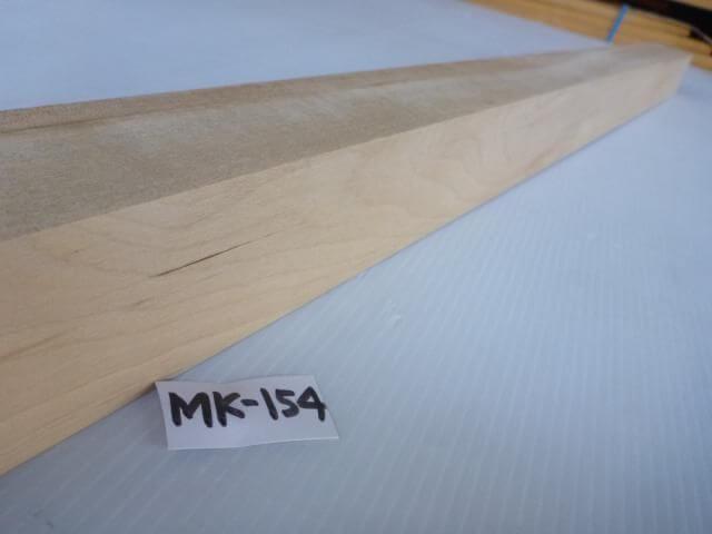 マカバ 角材 MK-154