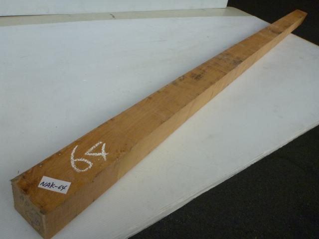 ナラ 角材 NAK-64