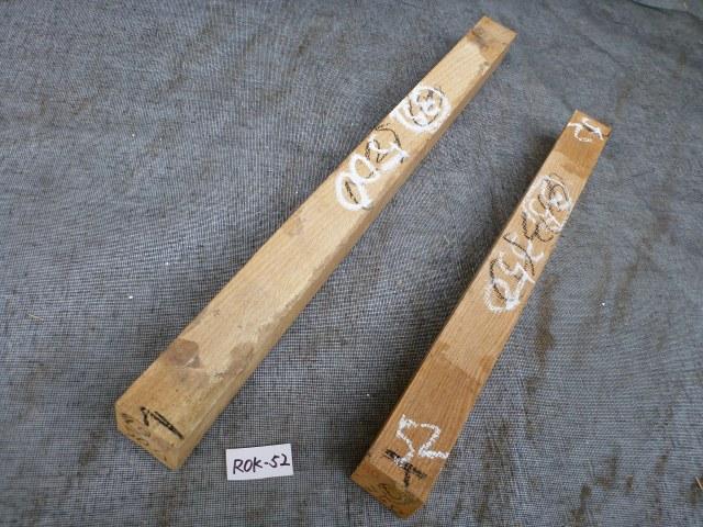 レッドオーク 角材 ROK-52
