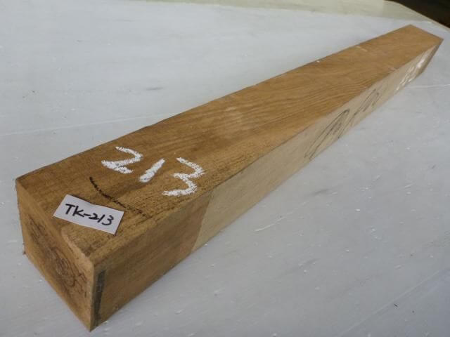 タモ 角材 TK-213