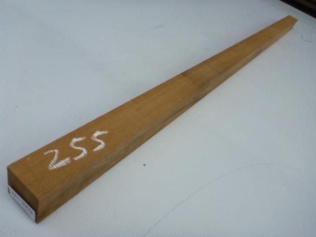チーク 角材 TEAK-255