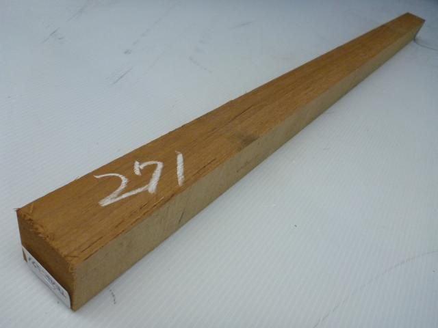 チーク 角材 TEAK-271