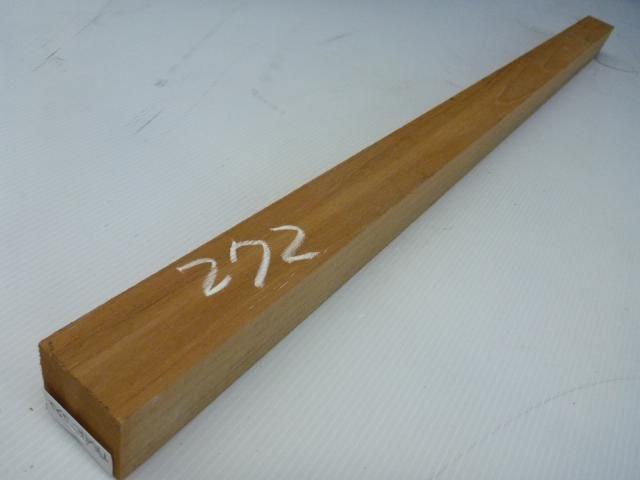 チーク 角材 TEAK-272