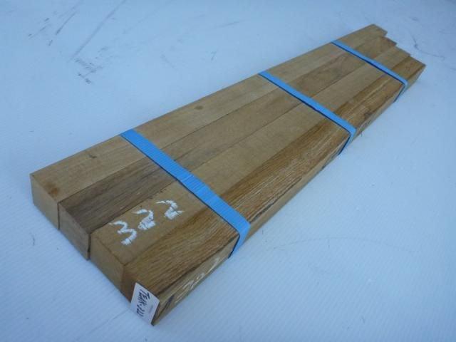 チーク 角材 TEAK-322
