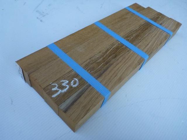 チーク 角材 TEAK-330