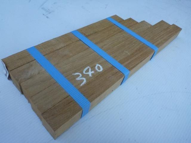 チーク 角材 TEAK-340
