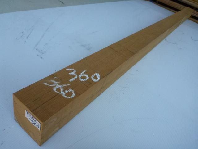 チーク 角材 TEAK-360