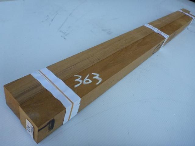 チーク 角材 TEAK-363