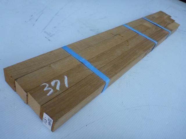 チーク 角材 TEAK-371