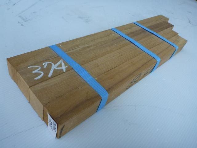 チーク 角材 TEAK-374