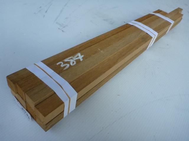 チーク 角材 TEAK-384