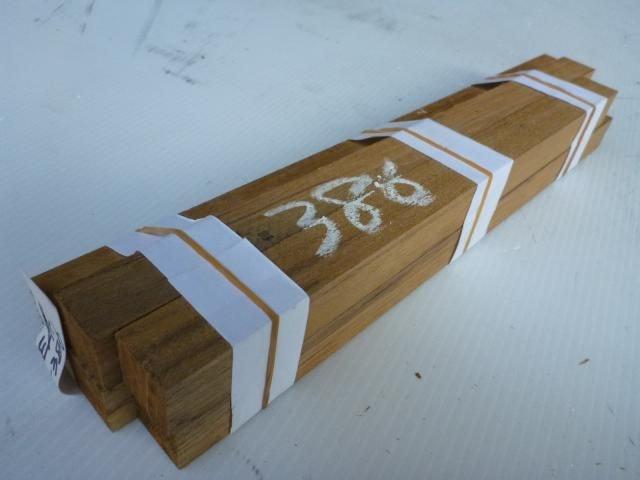 チーク 角材 TEAK-386