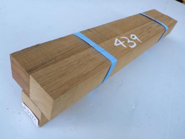 チーク 角材 TEAK-439