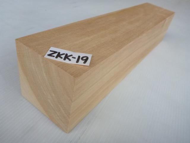 ザツカバ 角材 ZKK-19