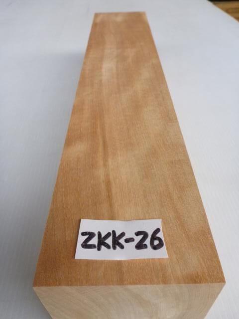 ザツカバ 角材 ZKK-26